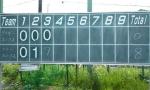 ムサシノリーグ(5年生戦)が行われました。